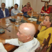 En marcha el comité estratégico del proyecto de turismo inteligente 'Lanzarote Smart Island'