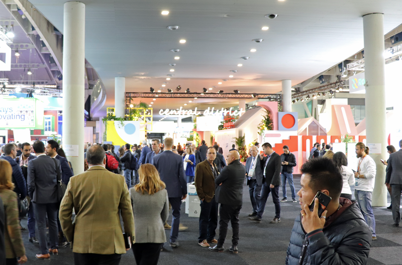 Sostenibilidad, interoperabilidad y movilidad, entre las apuestas de Smart City Expo World Congress 2019 • ESMARTCITY