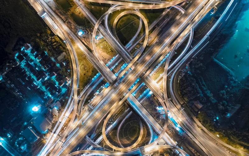Tecnología blockchain aplicada a la transparencia y las finanzas