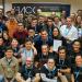 Una plataforma de voluntariado para discapacitados gana el primer premio de la V Edición de Hack2Progress