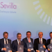 Firman el protocolo para hacer realidad el proyecto #eCitySevilla en la Isla de La Cartuja