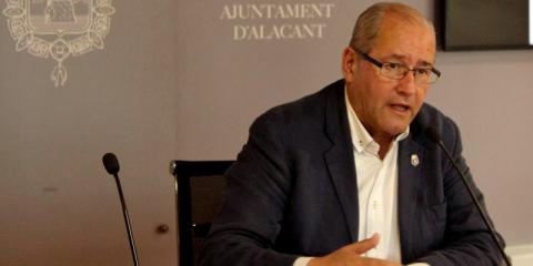 Nuevo paso del proyecto 'Alicante se mueve: Being smart' para la gestión del tráfico en la ciudad