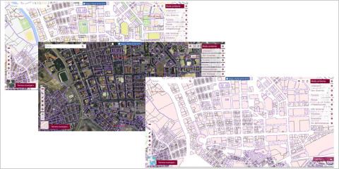 Plan de desarrollo de un modelo de ciudad inteligente para Cartagena