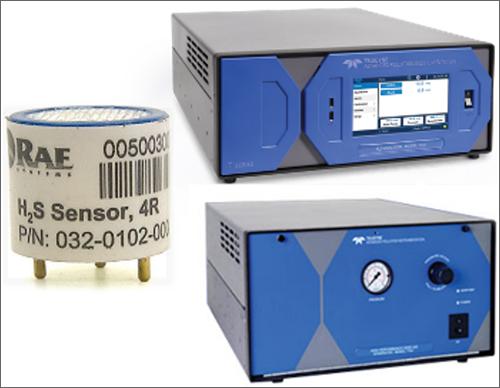 equipos de instrumentación y calibración