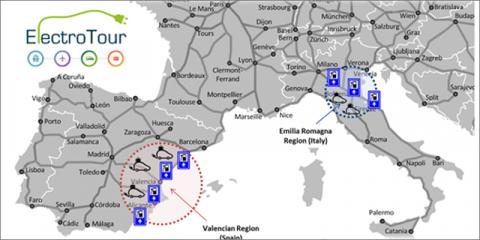 Movilidad sostenible ligada al turismo: viabilidad de los modelos de negocio y oportunidades