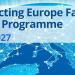La Comisión Europea publica orientaciones y pautas para la futura implementación de 'Connecting Europe Facility'