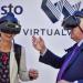 Un laboratorio de realidad virtual se inaugura en la Universidad de Deusto