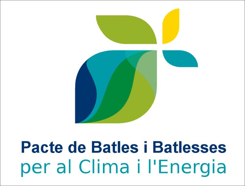 logo del Pacto de Alcaldes