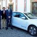 La provincia de Córdoba contará con 36 nuevos puntos de recarga de vehículos eléctricos