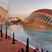Sensores para medir el flujo de turistas y su impacto en la ciudad de Valencia