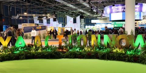 La COP25 concluye con el compromiso de 121 países para alcanzar la neutralidad de carbono en 2050
