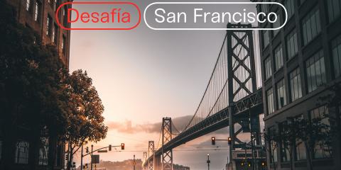 Abierto el plazo de inscripción para participar en el Programa de Inmersión de Desafía San Francisco