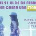 Abierto el plazo para participar en el concurso de inteligencia artificial aplicada al turismo, Miro in Cube