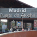 El aparcamiento de Madrid Puerta de Atocha acogerá el piloto de la iniciativa cero emisiones 'Ecomilla'