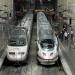 Balance del primer año de funcionamiento de las ferrolineras de Málaga y Santander