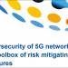 Conjunto de herramientas de la UE para mitigar los riesgos de ciberseguridad de las redes 5G