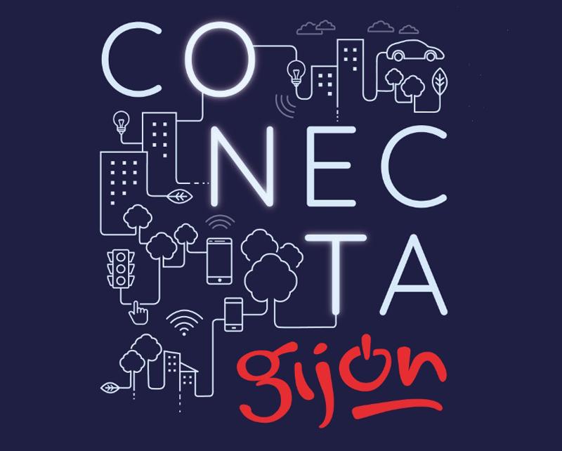 Conecta Gijón