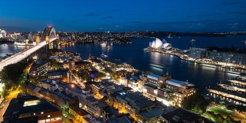 La empresa de iluminación inteligente Schréder adquiere Sylvania y Astube para fortalecer su sede en Australia