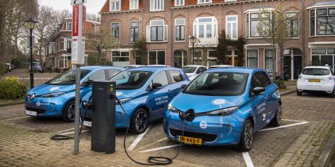 En marcha las pruebas piloto de nuevas tecnologías de recarga para vehículos eléctricos en Europa