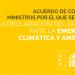El Gobierno aprueba la Declaración ante la Emergencia Climática y Ambiental en España