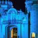 Interact City de Signify permite controlar la iluminación de las zonas turísticas de Badajoz