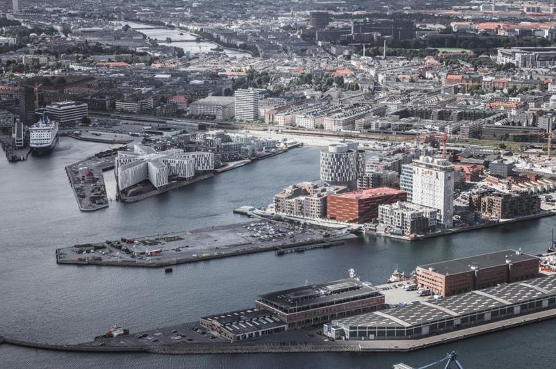Nordhavn, Copenhague