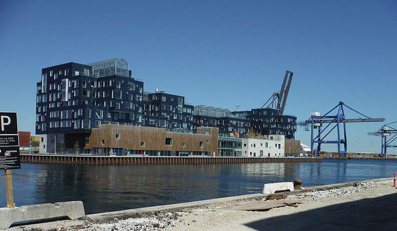 Copenhague International School