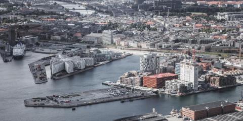 El laboratorio de energía sostenible integrado en la ciudad de Copenhague publica sus resultados y recomendaciones