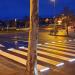 El municipio madrileño de Paracuellos de Jarama habilita cinco pasos de peatones inteligentes