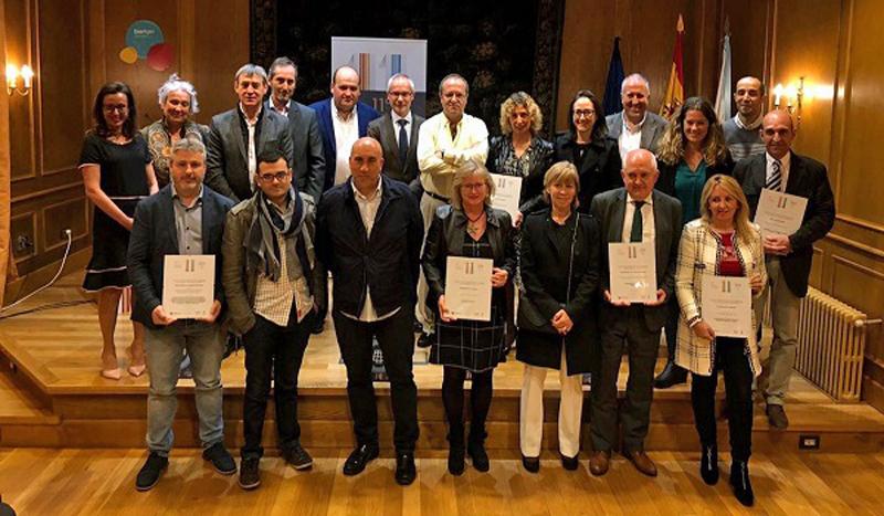 Presentación Premios EnerAgen