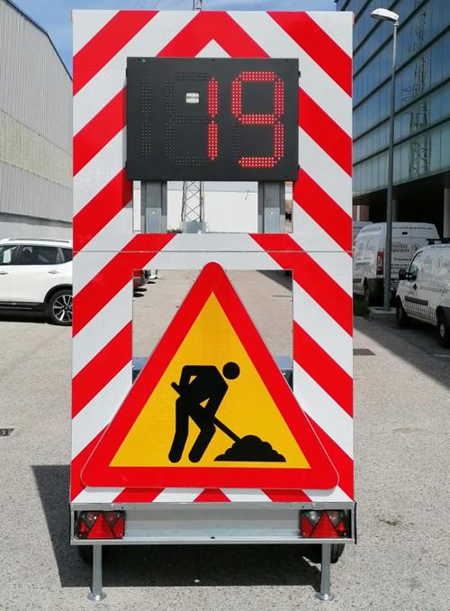 radar D45