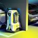 Robots que se conectan con vehículos eléctricos para cargar su batería de forma autónoma