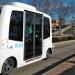 La Universidad Autónoma de Madrid acoge un proyecto piloto de autobús autónomo y eléctrico