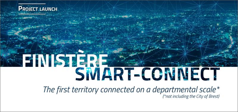 Finistère Smart Connect