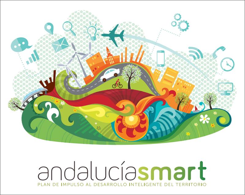 portada Libro Blanco Andalucía Smart