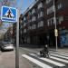 El barrio madrileño de Ciudad Lineal prueba un paso de peatones inteligente para mejorar la seguridad vial
