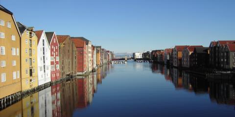 La ciudad noruega de Trondheim usará la tecnología IOTA para abordar los retos de los Objetivos de Desarrollo Sostenible