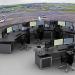 Desarrollan una solución de torre remota de control aéreo basada en inteligencia artificial