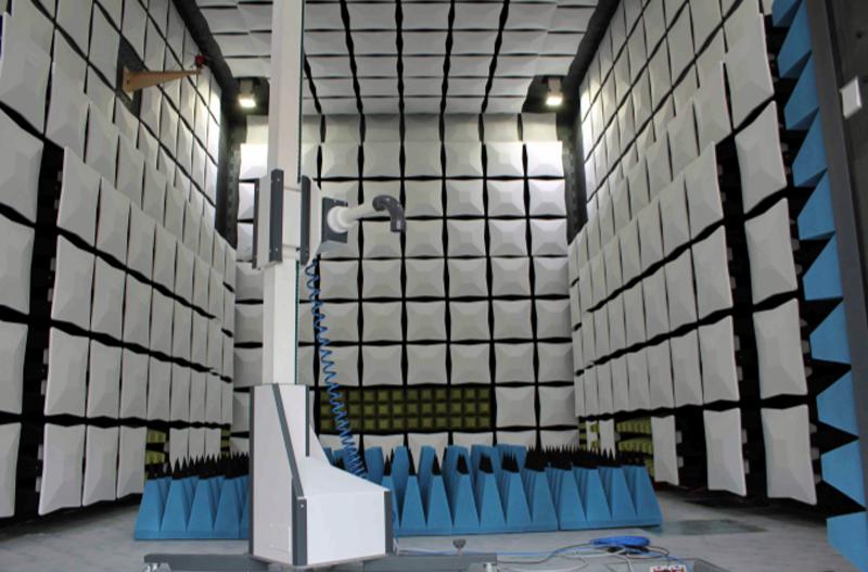 laboratorio de conducción conectada de Málaga