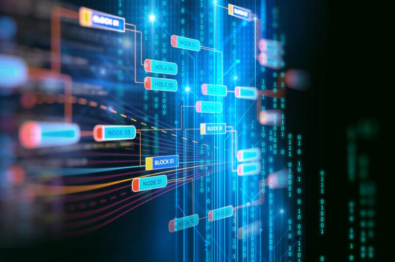 tecnología blockchain para agilizar el bono social