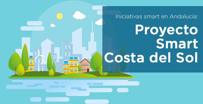 proyecto Smart Costa del Sol