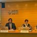 Desarrollan una experiencia piloto de campus inteligente que se implementará en la Universidad de Murcia