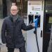 Salamanca avanza en su plan de movilidad eléctrica y sostenible con su primer punto de recarga rápida