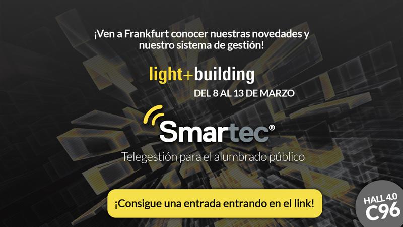 Salvi en Light & Building