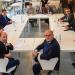 Acuerdo de colaboración para el próximo lanzamiento del Centro de Inteligencia Artificial en Ourense