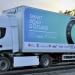 Primeras pruebas de carga eléctrica inalámbrica para camiones en Suecia