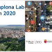 Abierta la convocatoria de Smart Pamplona Lab 2020 para presentar proyectos piloto de ciudad inteligente