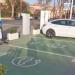 La estación de autobuses de Albacete incorpora dos puntos de recarga rápida para vehículos eléctricos
