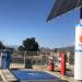 Instalado un punto de recarga rápida para vehículos eléctricos con energía solar en Huércal de Almería