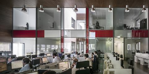 Luz verde a la creación de la red de comunicación digital para emergencias de Andalucía